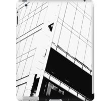 Office Tower iPad Case/Skin