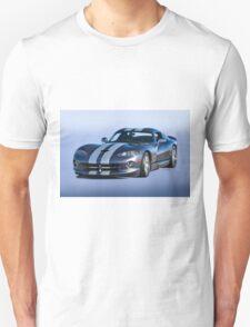2000 Dodge Viper VS1 II Unisex T-Shirt