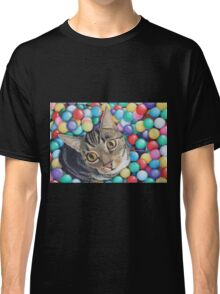 Come and Play Classic T-Shirt