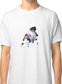 Nadia and the secret of blue water Classic T-Shirt