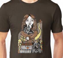 Sarah's Scotties Unisex T-Shirt