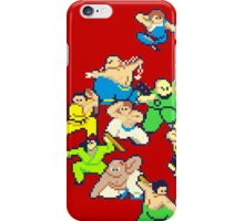 Kung Fu Jungle - Vol. 2 iPhone Case/Skin