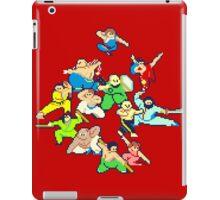 Kung Fu Jungle - Vol. 2 iPad Case/Skin