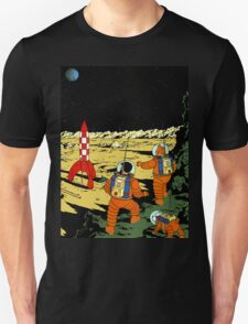 Explorers on the Moon T-Shirt