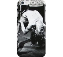 THE STOOGES TOUR 2016 iPhone Case/Skin