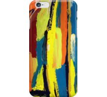 Surfboards no. 1 iPhone Case/Skin