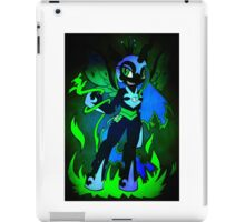 Did You Not See The Signs iPad Case/Skin