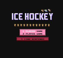NES Ice Hockey Unisex T-Shirt