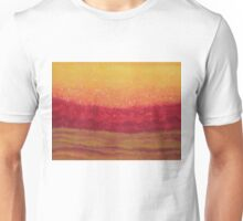 Dream Mesa original painting Unisex T-Shirt