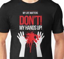 Hand Up Unisex T-Shirt