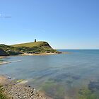Kimmeridge Bay, Dorset by Richard Couchman