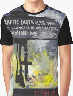 Lumineers 'Cleopatra' Design  Graphic T-Shirt