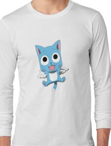 Fairy tail Long Sleeve T-Shirt