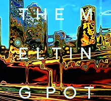 The Melting Pot by Aderain