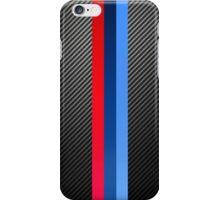 BMW M Carbon iPhone Case/Skin