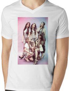 FIFTH HARMONY PHOTOSHOOT Mens V-Neck T-Shirt