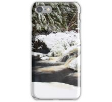 Cold iPhone Case/Skin