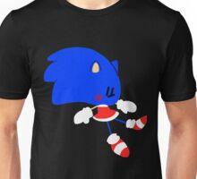 Chibi Sonic the Hedgehog Unisex T-Shirt
