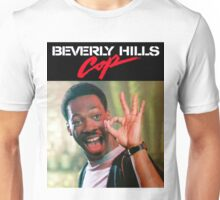 Beverly Hills Cop - Axel Foley A-OK  Unisex T-Shirt