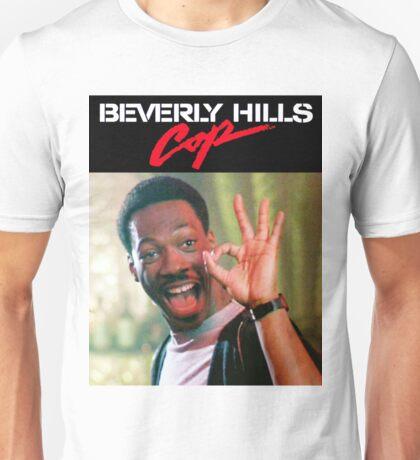 Beverly Hills Cop - Axel Foley A-OK  Unisex T-Shirt
