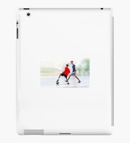 Young athletes iPad Case/Skin