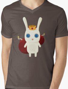 King Rabbit - Bombs! Mens V-Neck T-Shirt