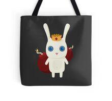 King Rabbit - Bombs! Tote Bag