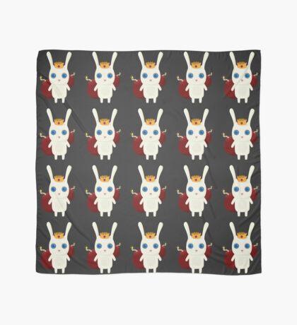 King Rabbit - Bombs! Scarf