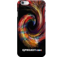 EjProject - Bird from the Edge iPhone Case/Skin