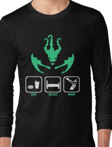 Thresh hook Long Sleeve T-Shirt