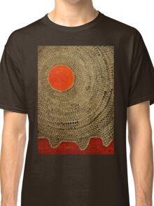 Sun Valley original painting Classic T-Shirt