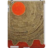Sun Valley original painting iPad Case/Skin