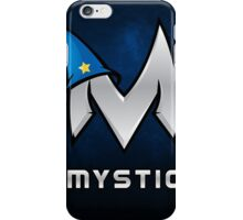 Pokemon go : team blue !  iPhone Case/Skin
