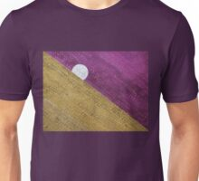 Supermoon original painting Unisex T-Shirt