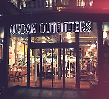 URBAN OUTFITTERS by smexytragedy
