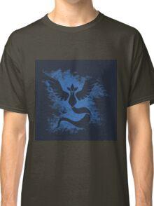 pokemon go : team mystic Classic T-Shirt