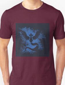 pokemon go : team mystic Unisex T-Shirt