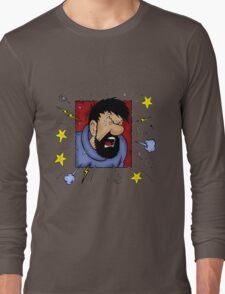 tintin Long Sleeve T-Shirt