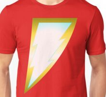 New Thunderbolt Unisex T-Shirt