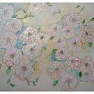 ROSES IN ABUNDANCE by Gea Austen