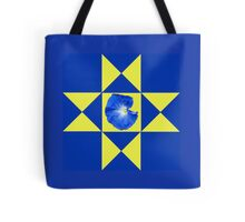 Glory in the Middle Tote Bag