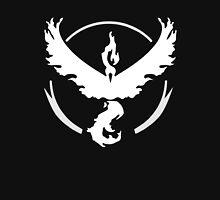 Pokémon GO - Team Valor (Black) Unisex T-Shirt