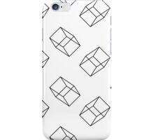 Architect - Black iPhone Case/Skin
