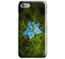 Love in the Mist iPhone Case/Skin