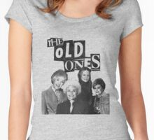 the Old Ones Women's Fitted Scoop T-Shirt