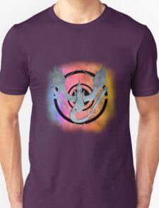 Pokemon Go Lugia Alliance Unisex T-Shirt