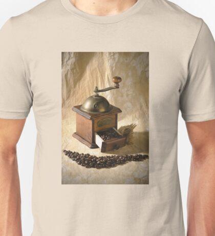 Coffee Grinder Unisex T-Shirt