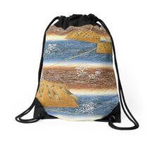Wind Marimba  Drawstring Bag