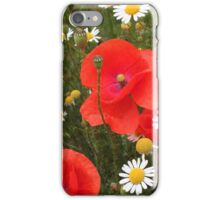 Pipacs iPhone Case/Skin