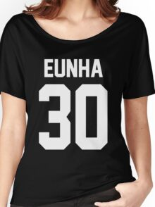 eunha 30 Women's Relaxed Fit T-Shirt